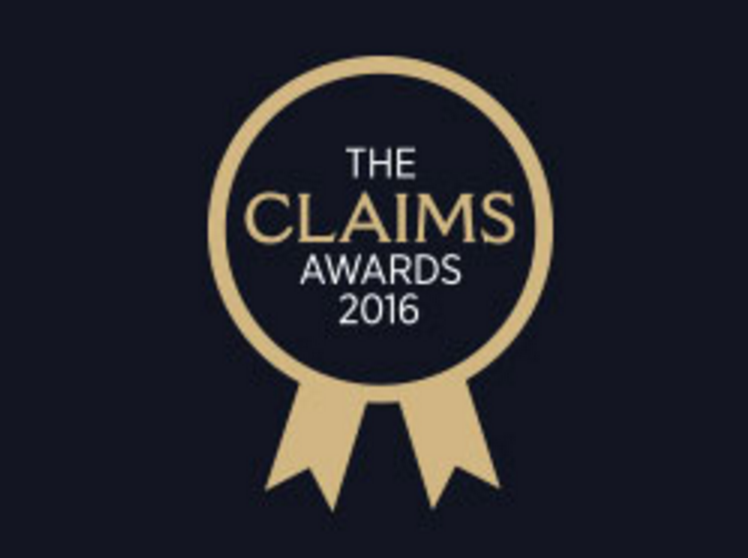 claims awards technology shortlist