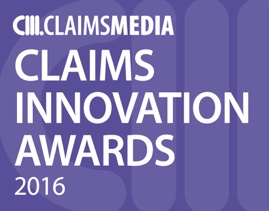 claims innovation award