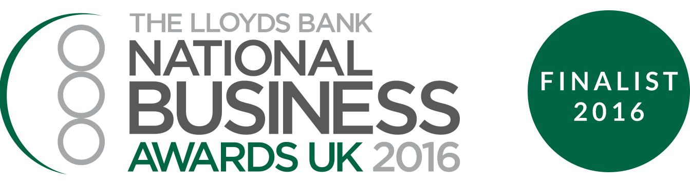 national business award finalist