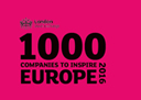100 Companies to Inspire