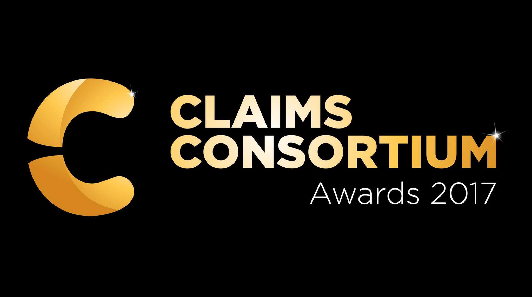 Claims Consortium Awards 2017